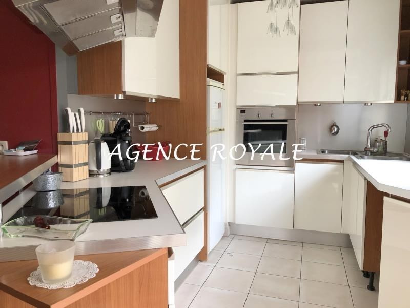 Vente appartement St germain en laye 359 000€ - Photo 7