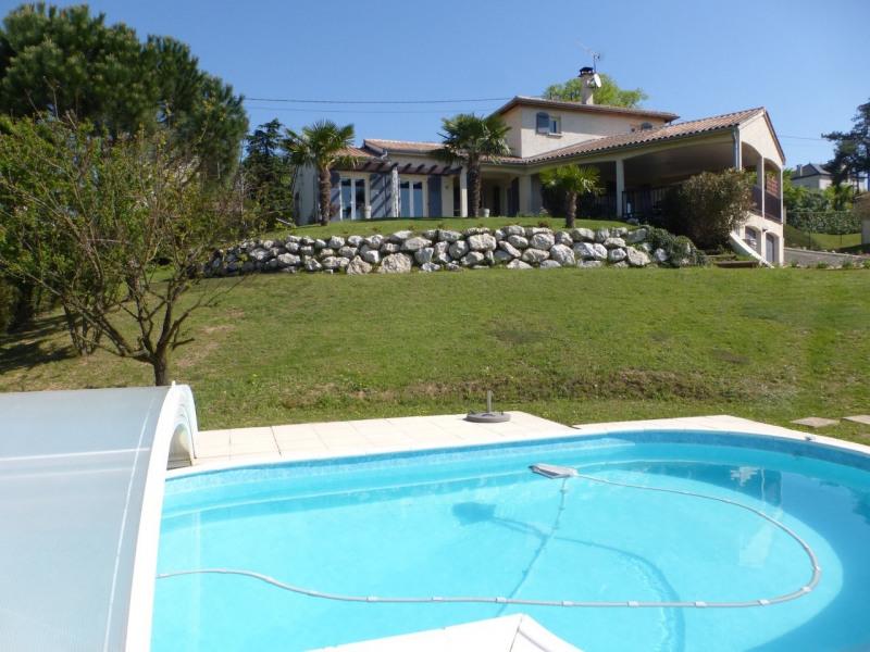 Vente maison / villa Cheyssieu 339000€ - Photo 10