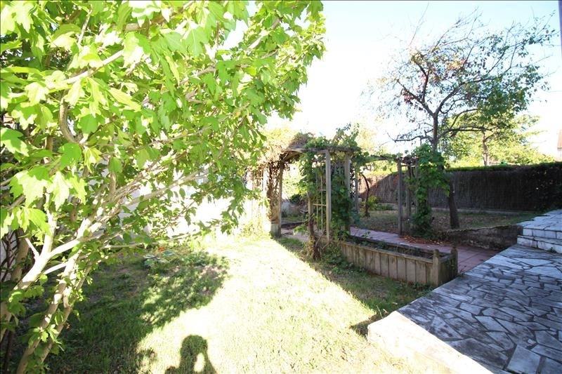 Venta  casa Sartrouville 530000€ - Fotografía 2