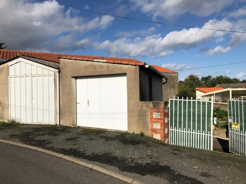 Sale house / villa La poiteviniere 44280€ - Picture 4
