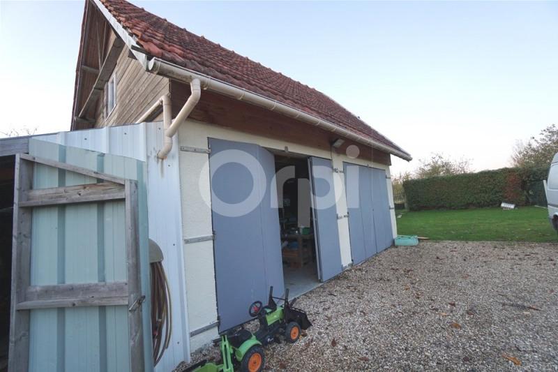 Sale house / villa Les andelys 184000€ - Picture 13