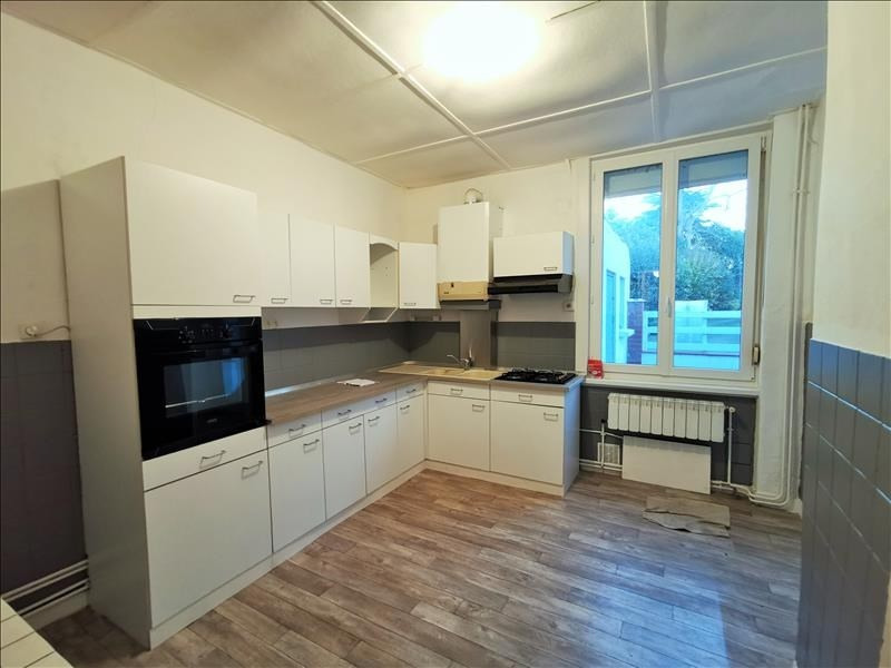 Vente maison / villa Allouagne 56500€ - Photo 1