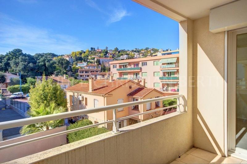 Vente appartement Mandelieu 195000€ - Photo 7