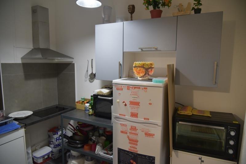 Location appartement Bellegarde sur valserine 520€ CC - Photo 4