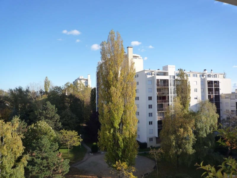 Vente appartement Mulhouse 49500€ - Photo 1