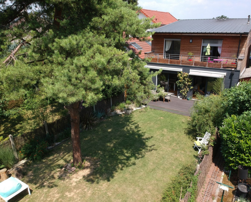 Vente maison / villa Antony 799000€ - Photo 2