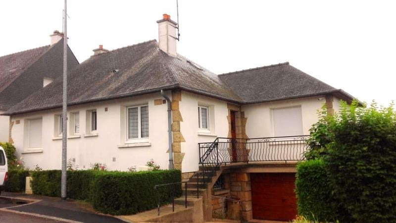 Vente maison / villa Fougeres 137 280€ - Photo 1