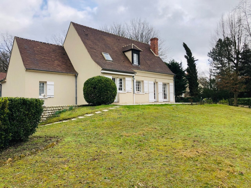 Vente maison / villa Chantilly 680 000€ - Photo 1