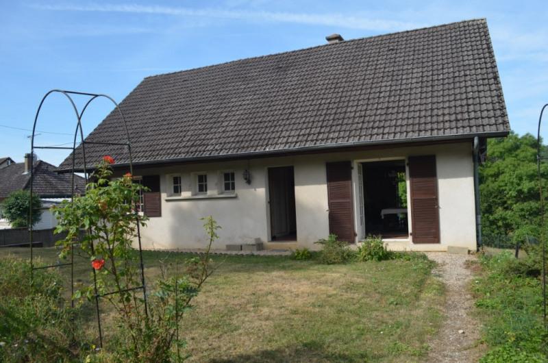 Vente maison / villa Bligny sur ouche 154000€ - Photo 3