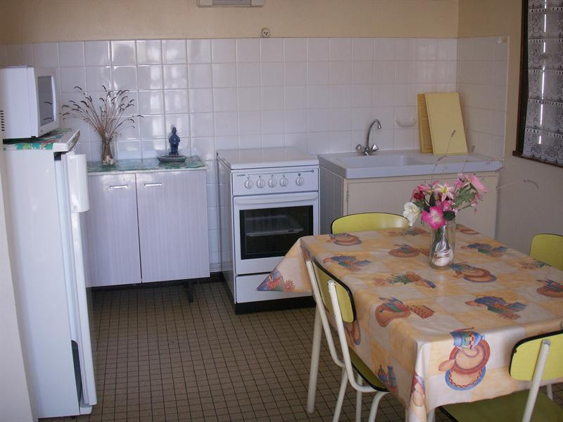 Vacation rental apartment Mimizan 270€ - Picture 2