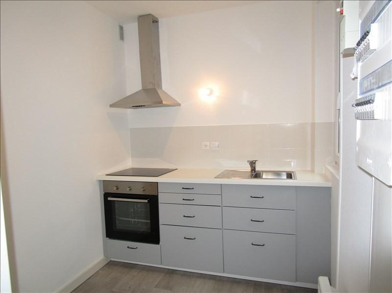 Sale apartment Versailles 239000€ - Picture 4