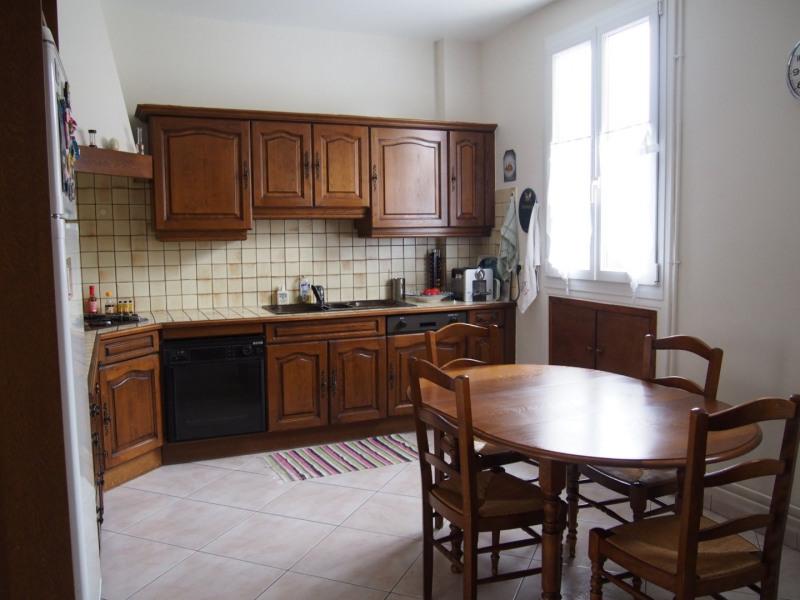 Revenda casa Maisons alfort 634000€ - Fotografia 5