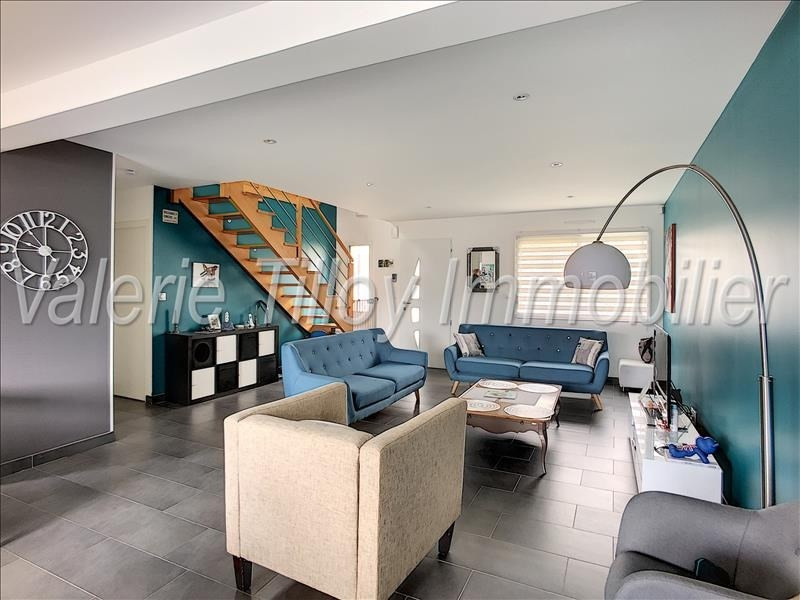 Venta  casa Melesse 381988€ - Fotografía 3