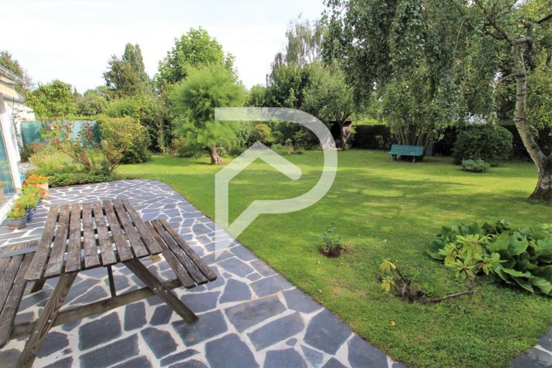 Sale house / villa Montlignon 470000€ - Picture 2