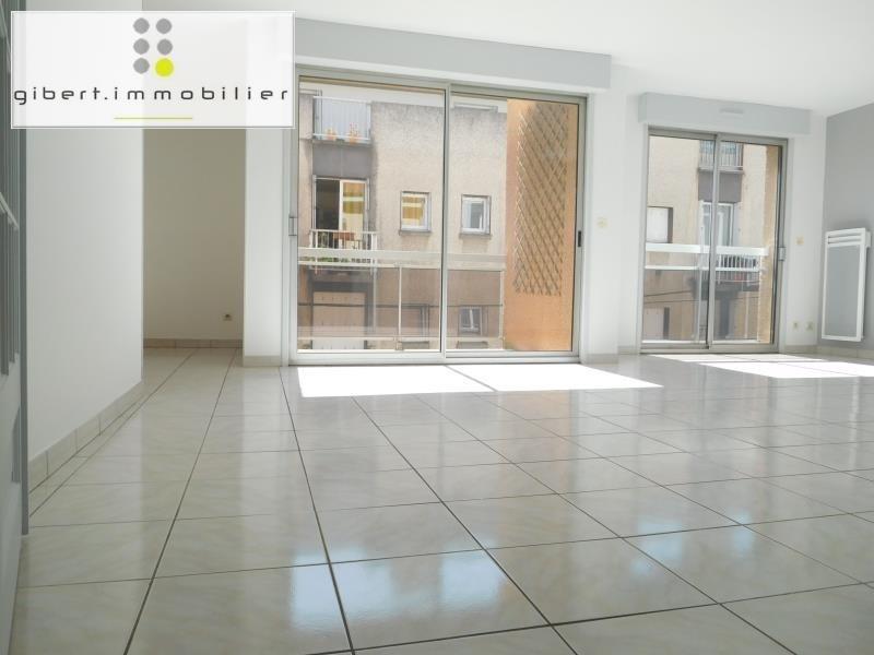 Rental apartment Le puy en velay 540€ CC - Picture 4