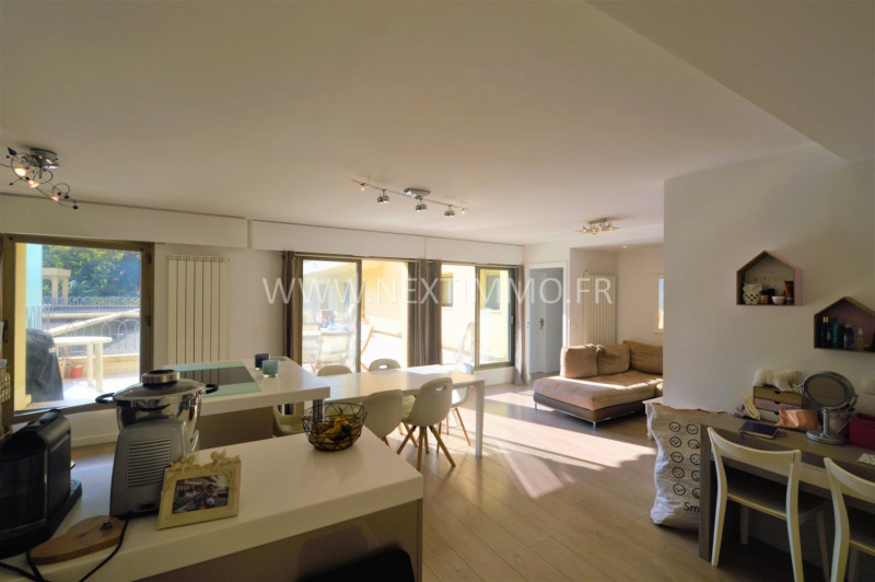Deluxe sale apartment Menton 570 000€ - Picture 4