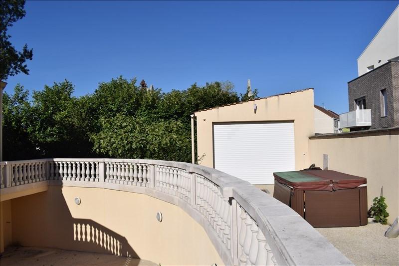 Venta  casa Rosny sur seine 439000€ - Fotografía 3