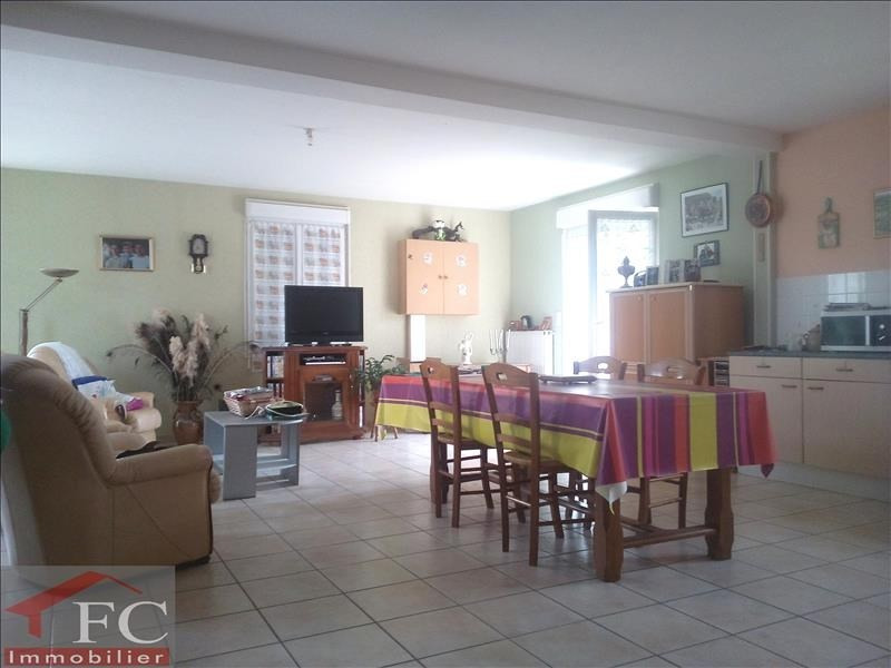 Vente maison / villa Vendome 138 500€ - Photo 1