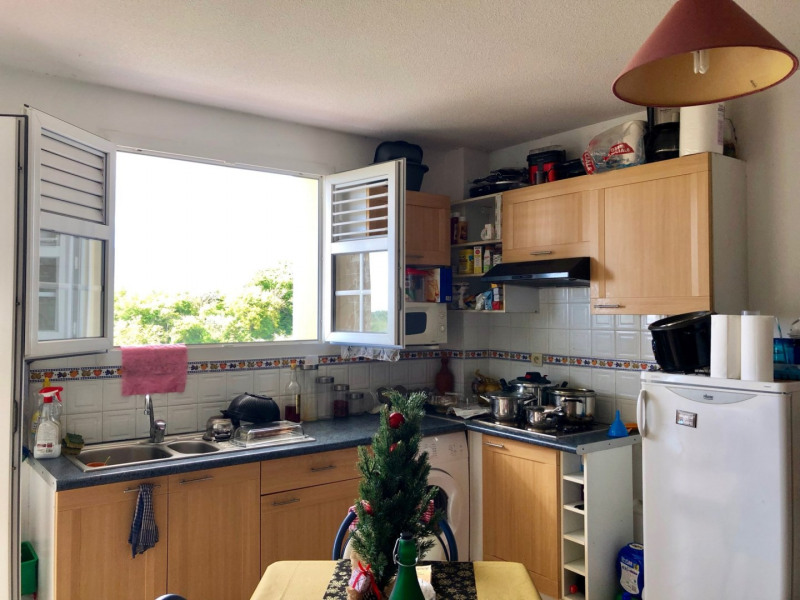 Vente appartement Ste luce 126 440€ - Photo 6