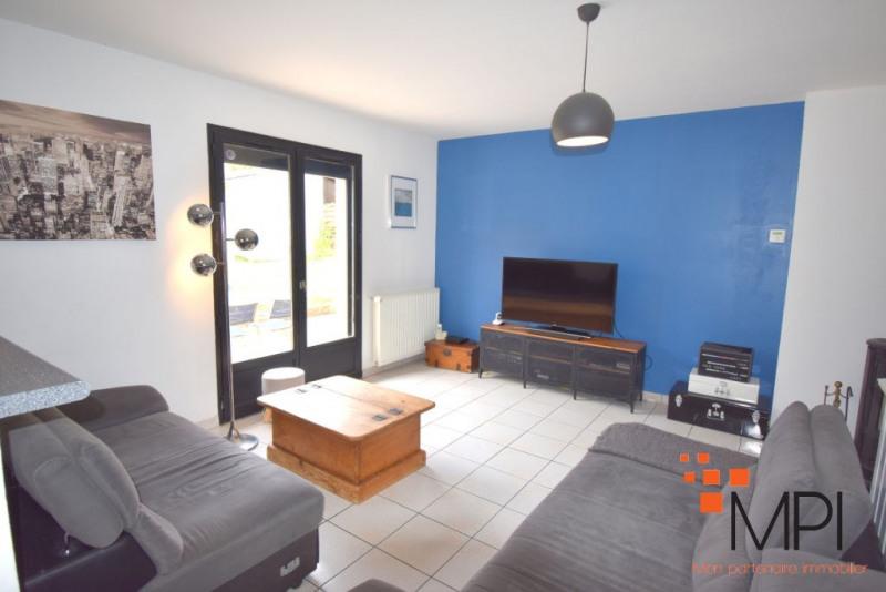 Vente maison / villa Le rheu 266475€ - Photo 3