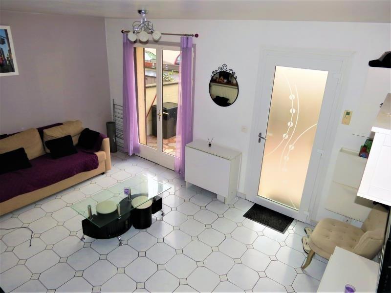 Vente maison / villa St leu la foret 222000€ - Photo 4