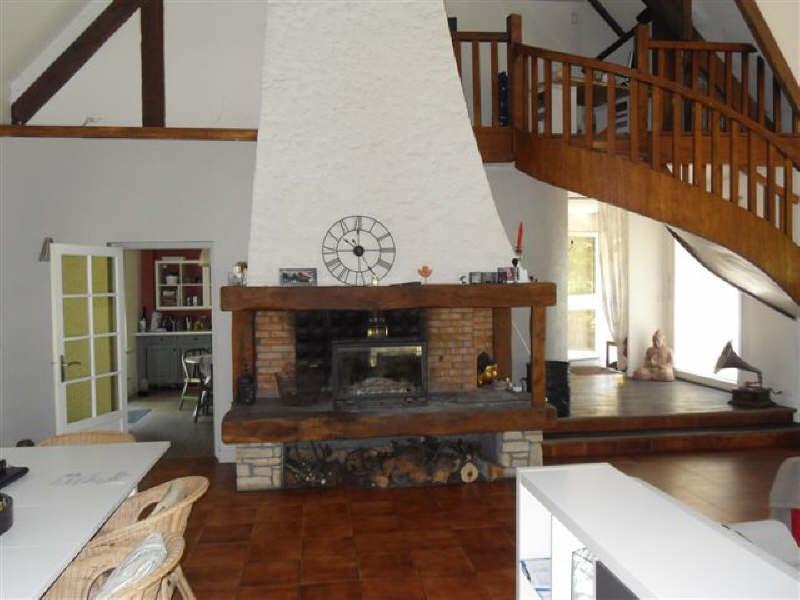 Revenda casa Maintenon 409500€ - Fotografia 4