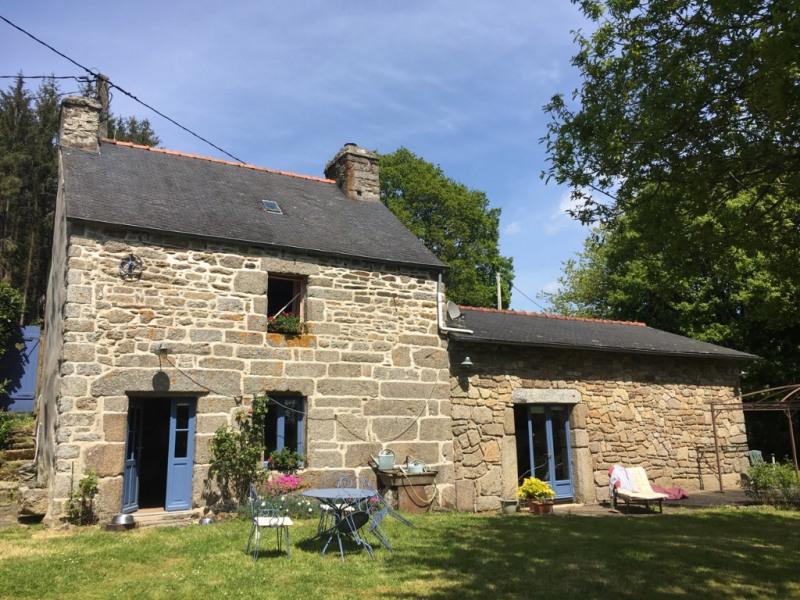 Sale house / villa Plounevez quintin 140000€ - Picture 1