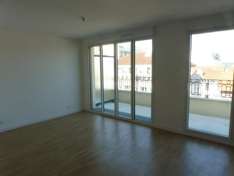 Location appartement Le raincy 720€ CC - Photo 4