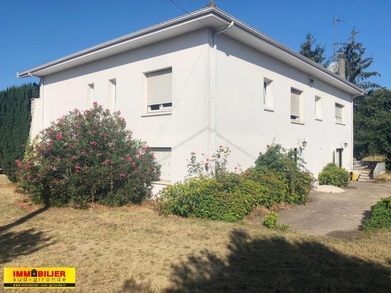 Vendita casa Podensac 265000€ - Fotografia 3