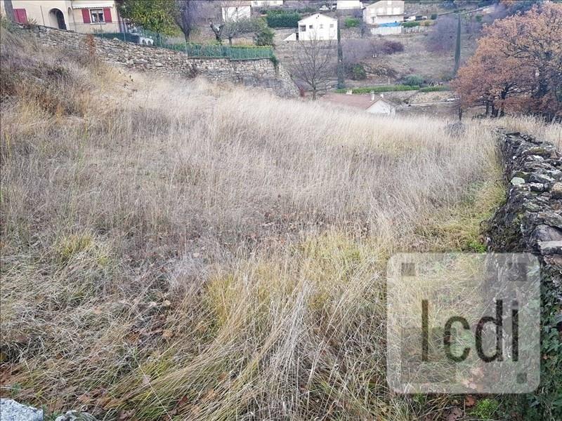 Vente terrain Coux 80000€ - Photo 2