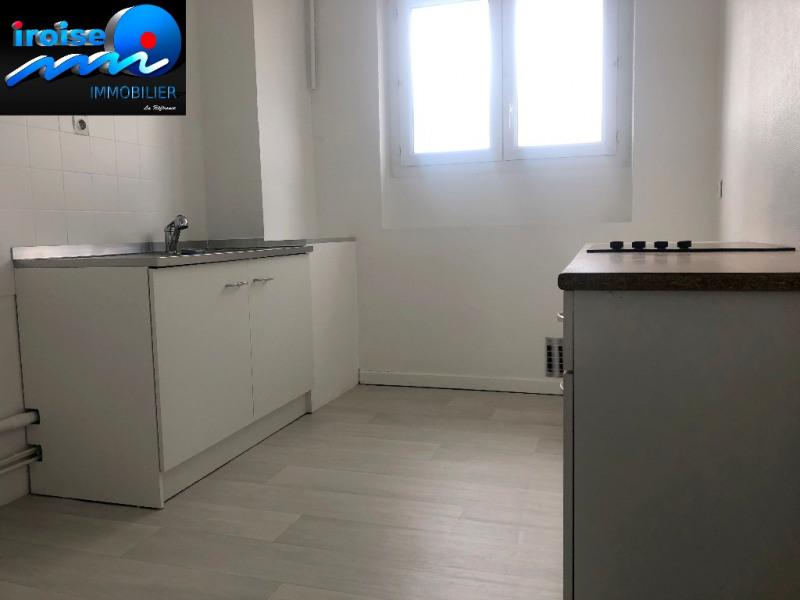 Vente appartement Brest 80700€ - Photo 5
