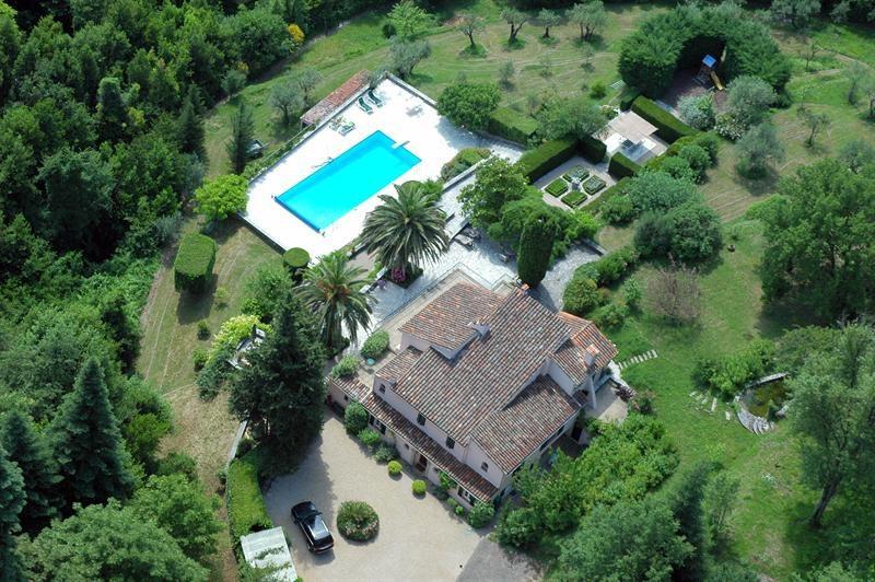 Deluxe sale house / villa Le canton de fayence 1550000€ - Picture 25