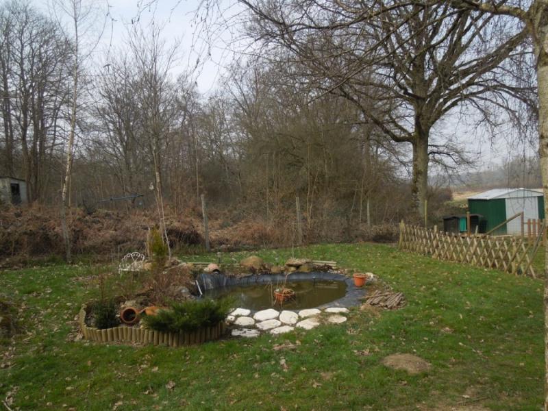 Location maison / villa Le chatelet en brie 855€ CC - Photo 1
