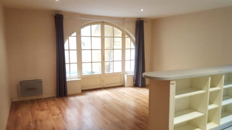 Vente appartement Bordeaux 235 000€ - Photo 1