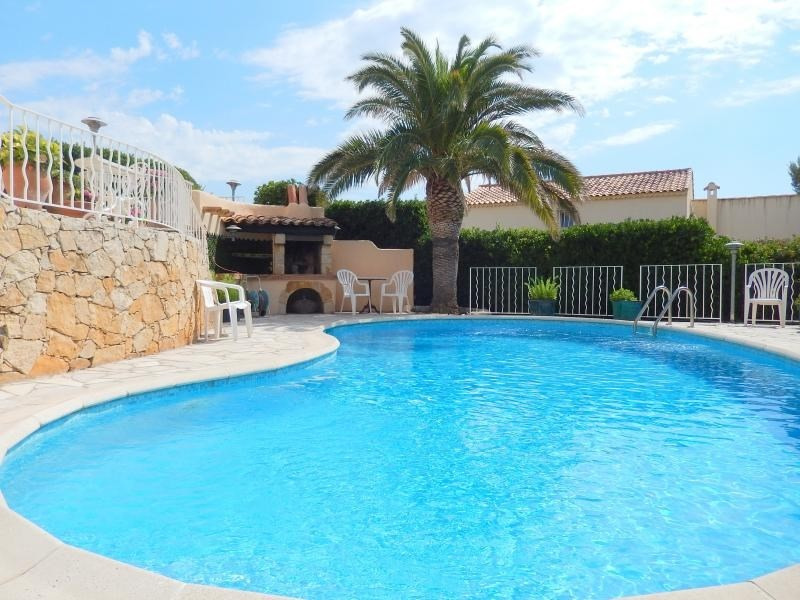 Deluxe sale house / villa St aygulf 795 000€ - Picture 2