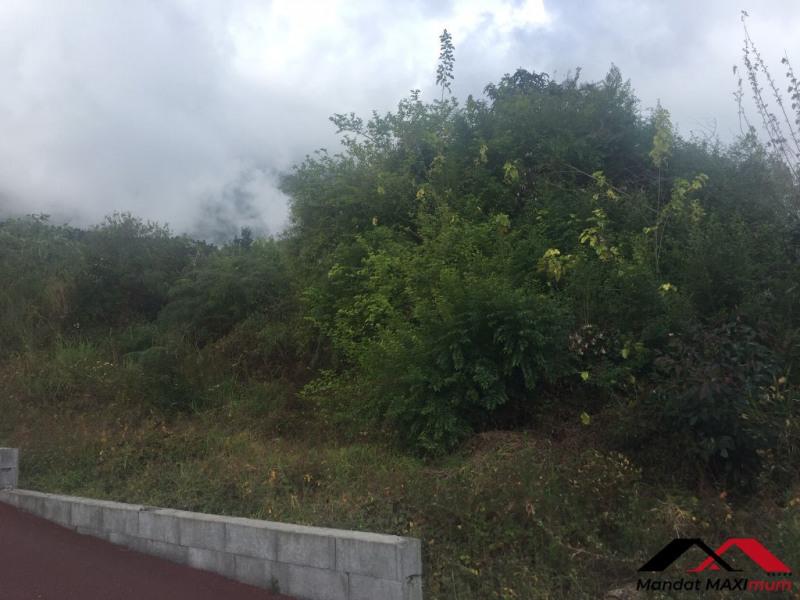 Vente terrain Cilaos 80000€ - Photo 2