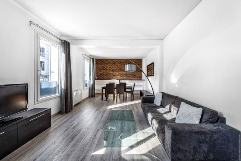 Venta  casa Suresnes 995000€ - Fotografía 7