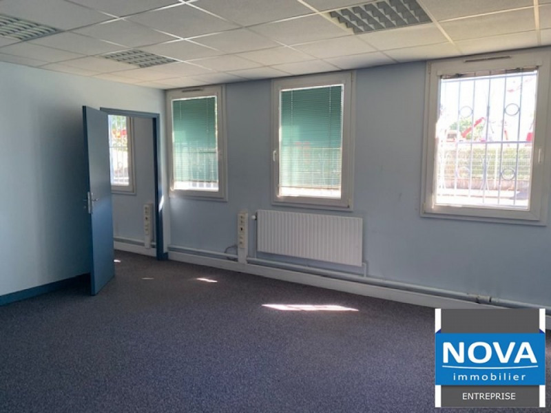 Rental office Aulnay sous bois 1567€ HT/HC - Picture 3