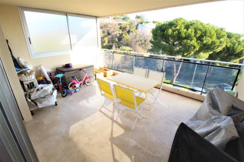 Sale apartment Villeneuve loubet 291700€ - Picture 3