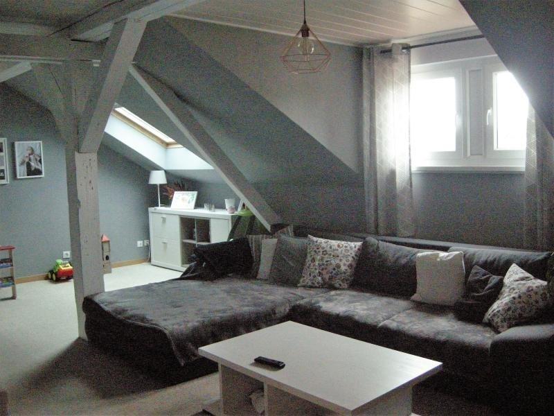 Vente appartement Wissembourg 130000€ - Photo 1