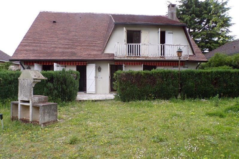Vendita casa Ste genevieve des bois 577500€ - Fotografia 1