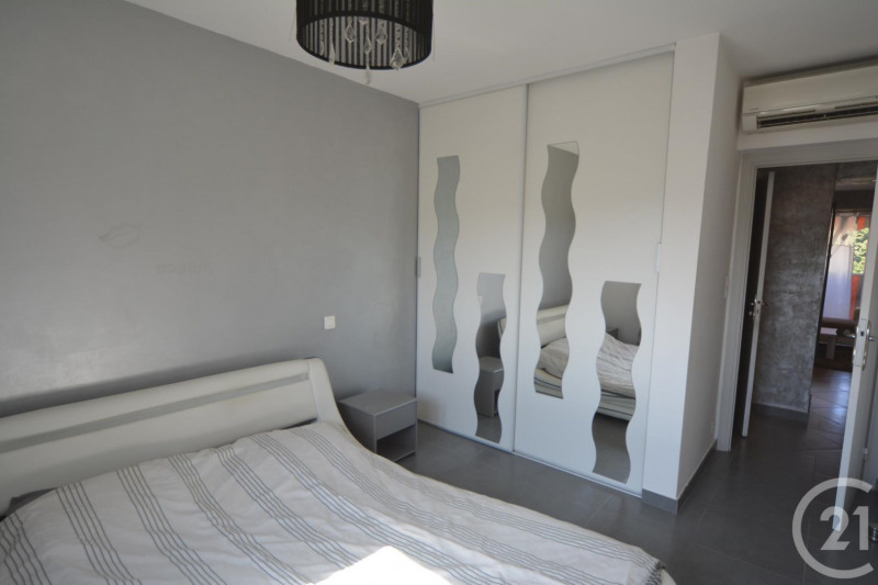 Sale apartment Antibes 248 000€ - Picture 5