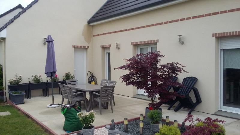 Sale house / villa Urvillers 248200€ - Picture 7