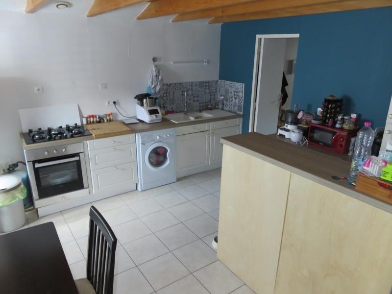 Sale house / villa Steene 125000€ - Picture 4