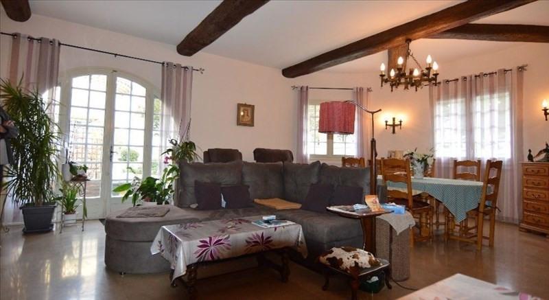Vente de prestige maison / villa Montbazin 734000€ - Photo 3