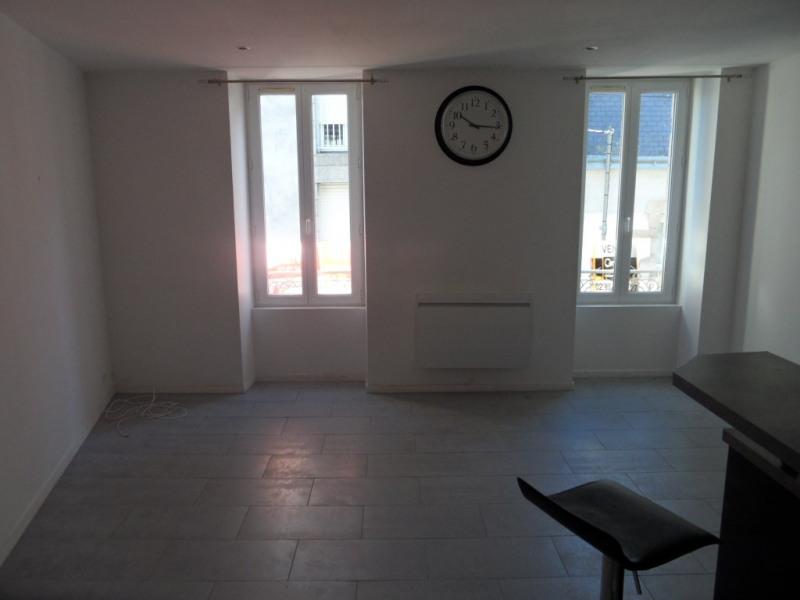 Vendita appartamento Auray 99200€ - Fotografia 3