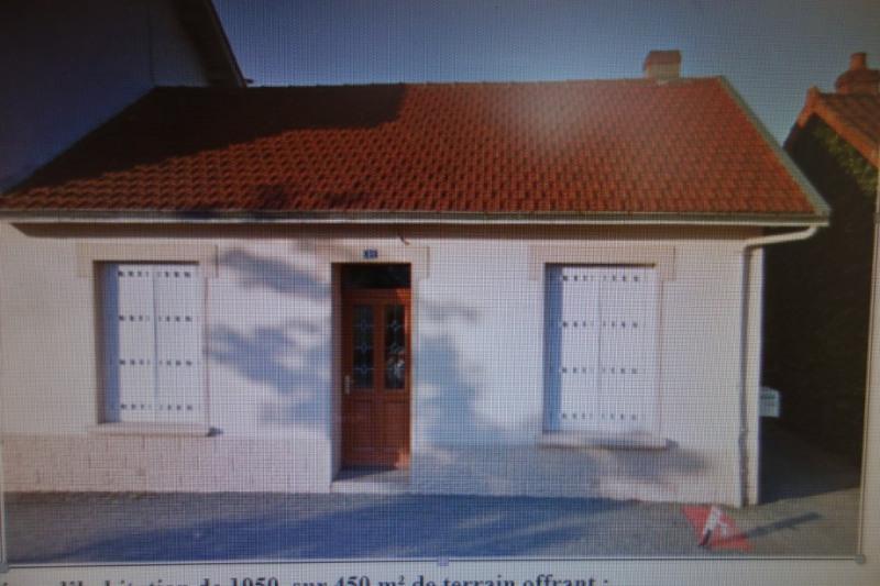 Vente maison / villa La ferriere 118000€ - Photo 6