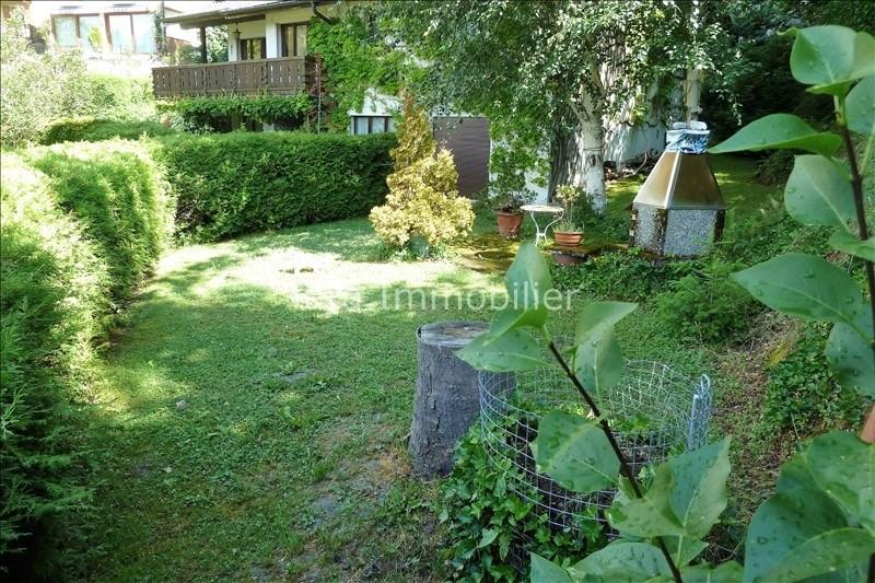 Deluxe sale house / villa Finhaut vs 683000€ - Picture 4