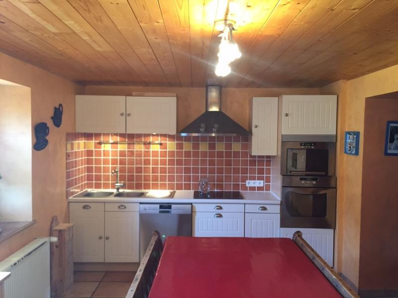Vente maison / villa Viuz-la-chiésaz 467000€ - Photo 6