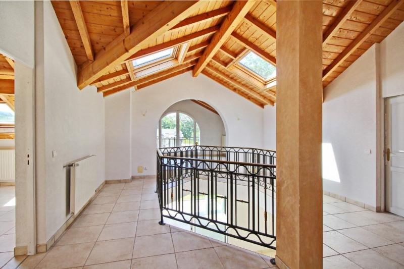 Deluxe sale house / villa Vetraz monthoux 657000€ - Picture 3